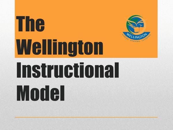 The Wellington Instructional Model